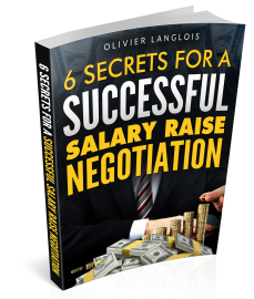 6 secrets for a successful salary raise negotiation